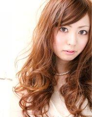 UkiUki ~春~ hair