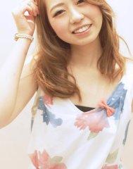 ☆セミディーパーマ☆