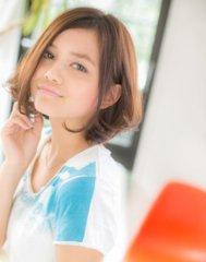 エアリーボブ【ANGELE 2013-14 A/W】