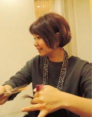 藤井 美子