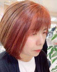 梅津 恵子