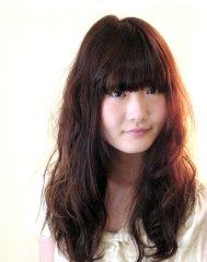 ☆キレイな髪色へ☆ ♪  ショコラカラー  ♪