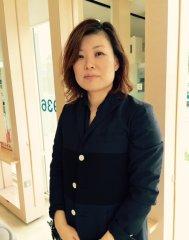 鵜澤 優子