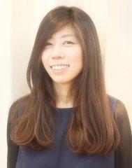 廣川 涼子