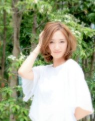 【Le'vie】ゆるふわフェアリーボブディ☆