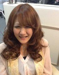 旬髪☆笑顔☆