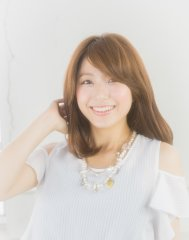 ¥4320☆カット&カラー☆《アロンジェ 蕨西口》
