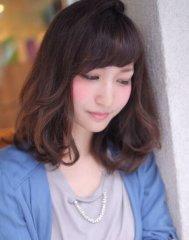 【Wish Hair】セミディノームコア