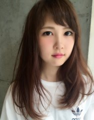 ニュアンスカール ☆ロングNO.1☆