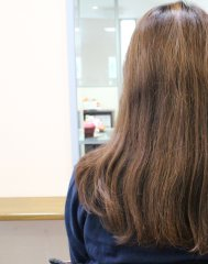 髪質改善美髪エステ(ミディアム)