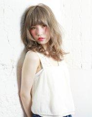 [Laulea★女性限定サロン]ドライセミウルフ