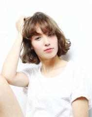 [Laulea★女性限定サロン]ハイライトミックスミントアッ