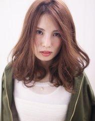 【Wish Hair】ノーバングノームコア