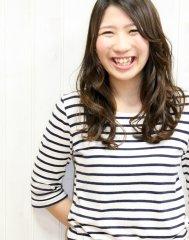 永井 絢子