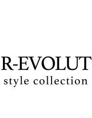 R-EVOLUT hair