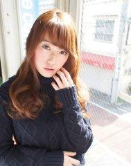 【blue comb】これからにオススメ☆ヘルシーウェーブ