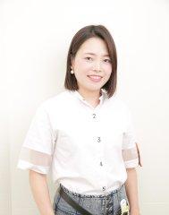 中川 奈美子