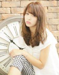 【新宿東口savian】小顔効果バッチリのおフェロなルーズパ
