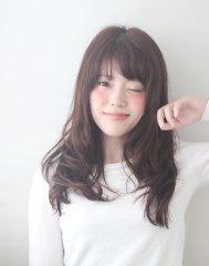 【Roseo】ゆる可愛いロングの大きめカール☆