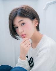 ピュア髪レディー