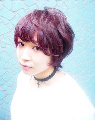 Berry×Cutie short