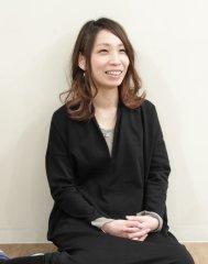 田口 由美子