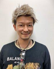 Hidetoshi Matsushita