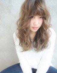 【LUKE】ash beige  lv.10-14