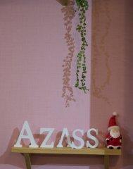 CREA hair azass