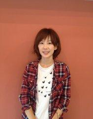 上田 秀美