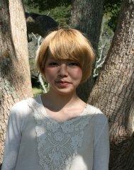米田 優子