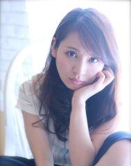 【F.】オトナ可愛いロングスタイル