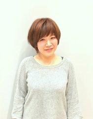 肥川 直子