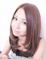 【GRANDE】2016☆大人かわいい暗髪ラベンダーアッシュ
