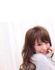 WILL-大人☆愛されシフォンカール