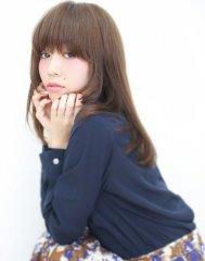 【WiLL】うるツヤアッシュストレート☆
