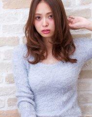 【DRESS】ゆるふわスタイル