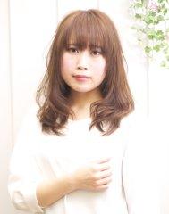 クリープデジタルパーマ×セピアアッシュ☆【aL-terRir