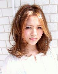 ゆるフワセミディ-/Lani hair resort