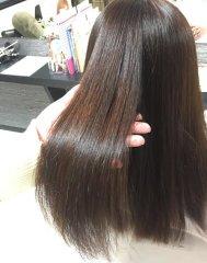 髪質改善クリニックコート