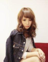 【Legacy】マロンベージュ♪ナチュラル♪女子力アップ♪