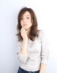 【池田コウイチ】大人かわいいゆるロングウェーブ
