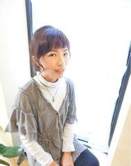 森川 友美