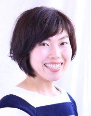 栗岡 夏子