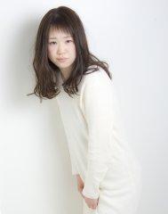 [Allie]ショートバング☆スウィングセミディ♪
