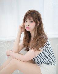 【COURARIR京都駅前店】フェミニンウェーブ愛されヘア