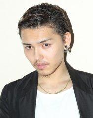 【ルシェリア】 大人男子ツーブロックスタイル