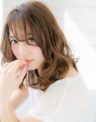 『ROMA』戸田恵梨香さん風♪大人綺麗なゆるふわカール☆