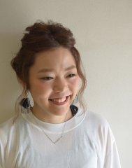 谷合 奈緒子