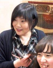 中村 千恵子